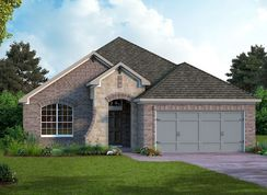 Cascade - Prairie Oaks: Little Elm, Texas - David Weekley Homes