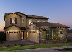 Anne - Union Park at Norterra: Phoenix, Arizona - David Weekley Homes