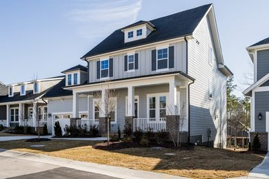 Raleigh-Durham-Chapel Hill New Homes with Incentives, Deals ... on