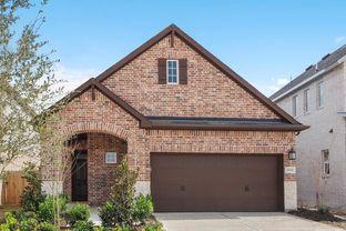 Brenton - Sienna 40': Missouri City, Texas - David Weekley Homes