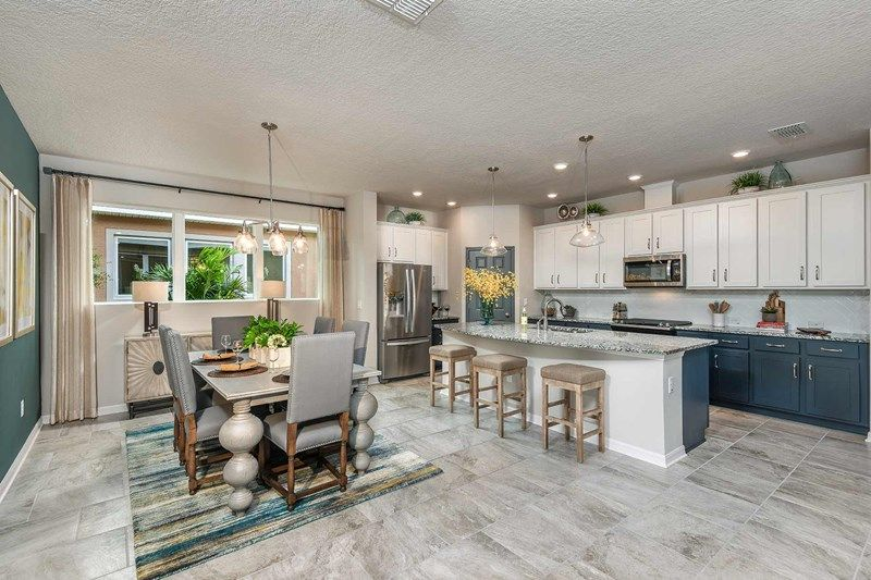 Kitchen-in-Ainsley-at-Encore at FishHawk Ranch Classic Series-in-Lithia