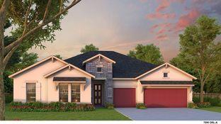 Cristelle - John's Lake Landing - Manor Series: Clermont, Florida - David Weekley Homes