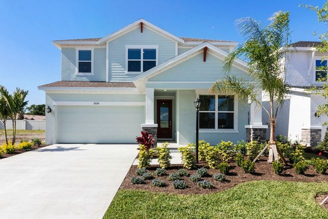 5511 Spanish Moss Cove (Saltillo)