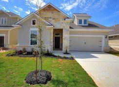 Brompton - The Crossvine 50': Schertz, Texas - David Weekley Homes