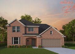Hascall - The Heights at Two Creeks 65': San Antonio, Texas - David Weekley Homes
