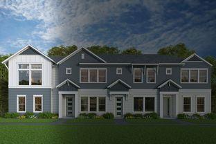 Aveeno - Tidal Pointe at Southside Quarter – Townhomes: Jacksonville, Florida - David Weekley Homes