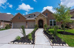 Millicent - Sienna 65': Missouri City, Texas - David Weekley Homes