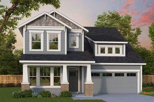 Forestcrest - Edgewood: Hillsboro, Oregon - David Weekley Homes