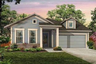 Waterstone - Marconi at eTown 50s: Jacksonville, Florida - David Weekley Homes