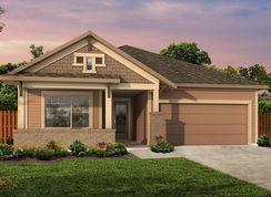 Cloverwood - Marconi at eTown 50s: Jacksonville, Florida - David Weekley Homes