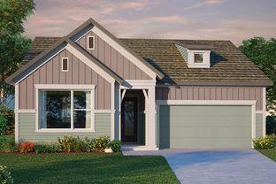 Tullamore - Marconi at eTown 50s: Jacksonville, Florida - David Weekley Homes