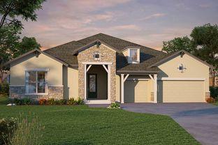 Boulevard - Bexley - Manor Series: Land O' Lakes, Florida - David Weekley Homes