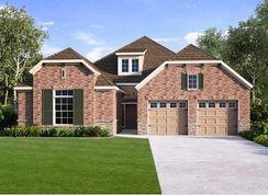 Mcavoy - Grand Central Park 55': Conroe, Texas - David Weekley Homes