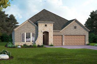 Bynum - Sterling Creek 60' Homesites: Friendswood, Texas - David Weekley Homes