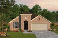 Towne Lake 50' - The Preserve by David Weekley Homes in Houston Texas