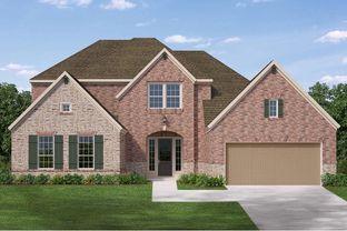Wellington - Sienna 65': Missouri City, Texas - David Weekley Homes