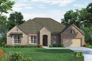 Jaiden - Towne Lake 70' Classic Series: Cypress, Texas - David Weekley Homes