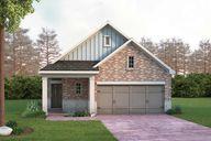Prairieland Village by David Weekley Homes in Houston Texas