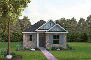 Ashby - Sienna 35': Missouri City, Texas - David Weekley Homes