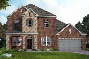 Hillmont - StoneCreek Estates: Richmond, Texas - David Weekley Homes