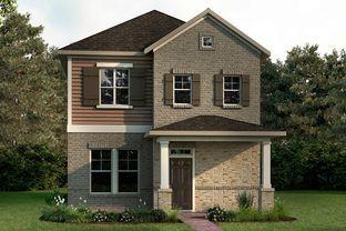 Kingspark - Sienna 35' Homesites: Missouri City, Texas - David Weekley Homes