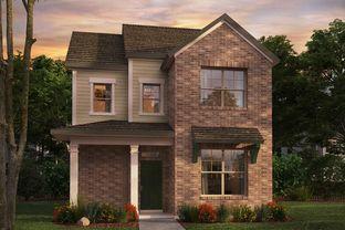 Gunderson - Sienna 35' Homesites: Missouri City, Texas - David Weekley Homes