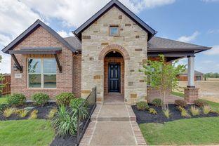 Silverhall - Elements at Viridian - Signature Series: Arlington, Texas - David Weekley Homes