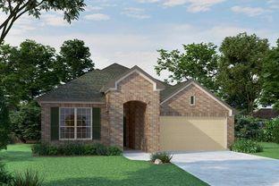 Cedaridge - Harvest Gardens: Argyle, Texas - David Weekley Homes