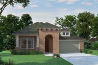 South Pointe  Cottage Series by David Weekley Homes in Fort Worth Texas