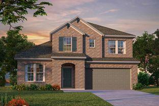 Brays - Creekshaw – Classic: Royse City, Texas - David Weekley Homes