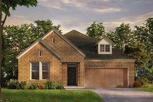 Applewood - Prairie Oaks: Little Elm, Texas - David Weekley Homes