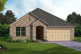 Forreston - Prairie Oaks: Little Elm, Texas - David Weekley Homes
