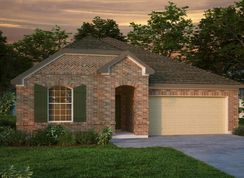 Paseo - Gateway Parks Cottages: Forney, Texas - David Weekley Homes