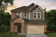 Veranda 40' by David Weekley Homes in Houston Texas