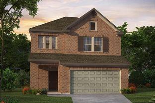 Beckley - Veranda 40' Homesites: Richmond, Texas - David Weekley Homes