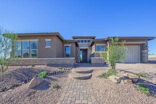 Success - Victory at Verrado: Buckeye, Arizona - David Weekley Homes