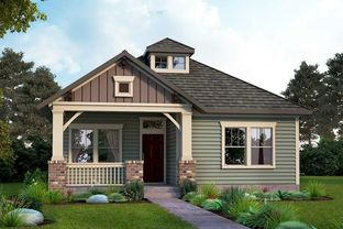 Abney - Woodforest - Kingsley Square 42': Montgomery, Texas - David Weekley Homes