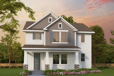 New Construction Homes & Plans in Saint Petersburg, FL