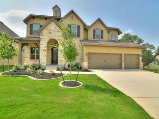 Evanson - Shavano Highlands: San Antonio, Texas - David Weekley Homes