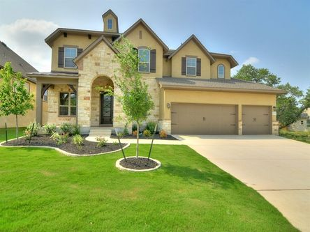Northwest San Antonio New Homes For Sale Search New Home
