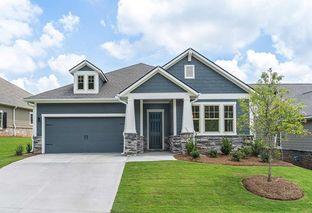 Walmsley - Marietta Township: Marietta, Georgia - David Weekley Homes