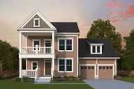 Carnes Crossroads - Traditional Collection by David Weekley Homes in Charleston South Carolina