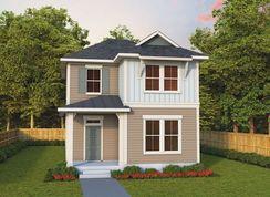 Marietta - HomeTown Garden: North Richland Hills, Texas - David Weekley Homes