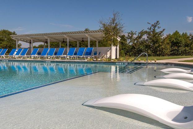 Homestead at Liberty Grove - Pool