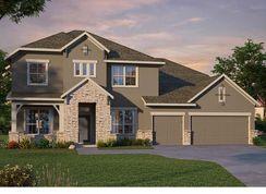 Urbandale - The Crossvine 70': Schertz, Texas - David Weekley Homes