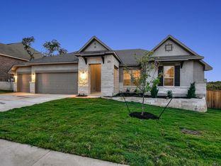 Fontanelle - Royal Oak Estates: San Antonio, Texas - David Weekley Homes