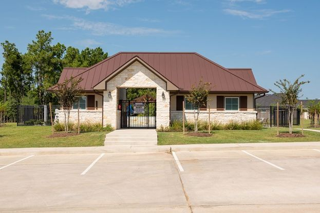 Hills of Westlake 50' in Conroe, TX :: New Homes by David