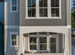 Poppy - Hargrove: Decatur, Georgia - David Weekley Homes