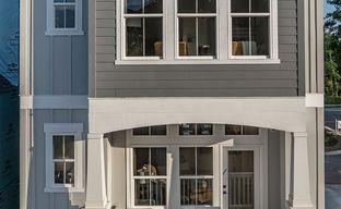 Hargrove by David Weekley Homes in Atlanta Georgia