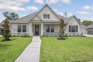 Dentler - Build on Your Lot - Greater Houston: Houston, Texas - David Weekley Homes